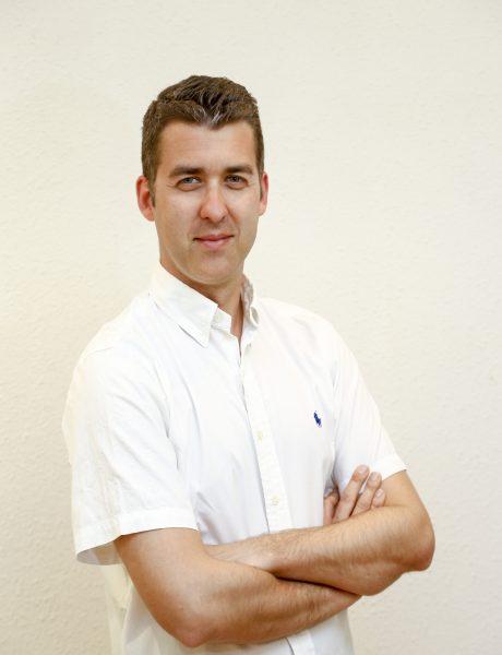 Antonio Vallejo