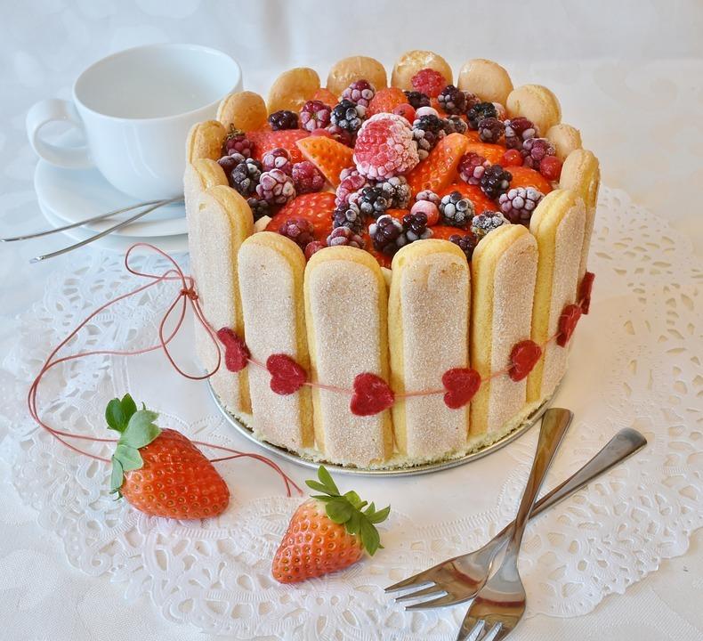 tarta calorica