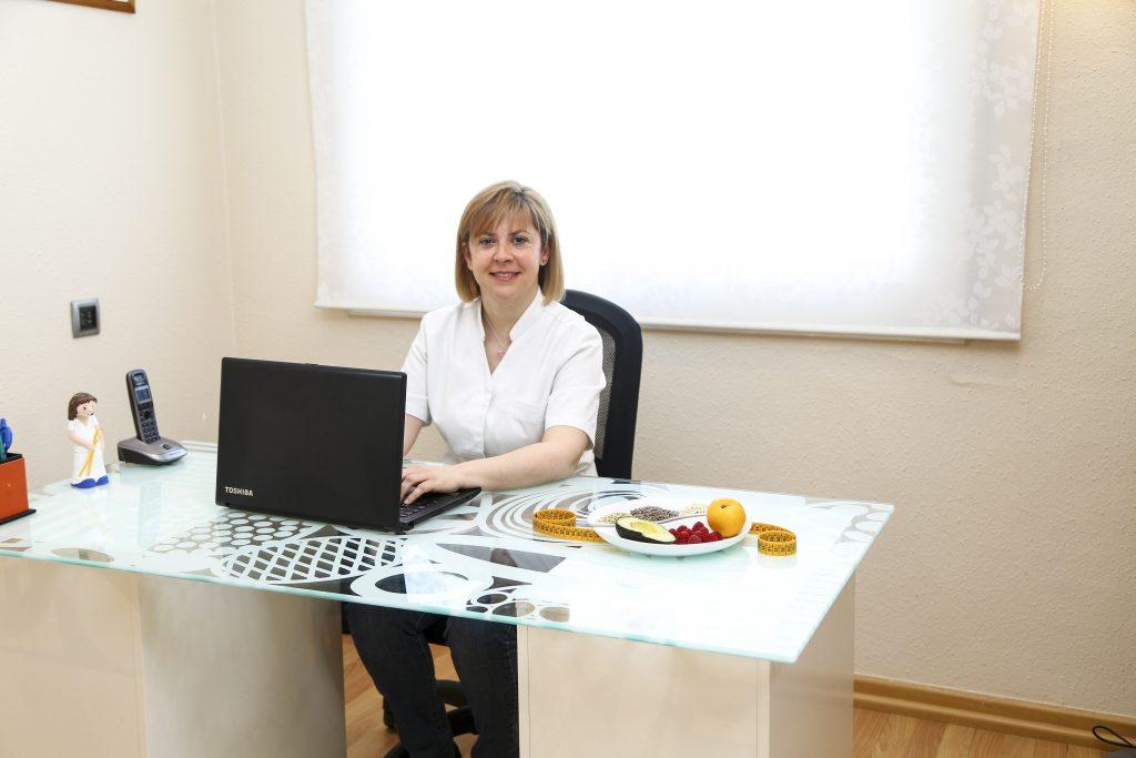 bienvenidos a nutricionistas barcelona