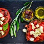 la dieta mediterrania