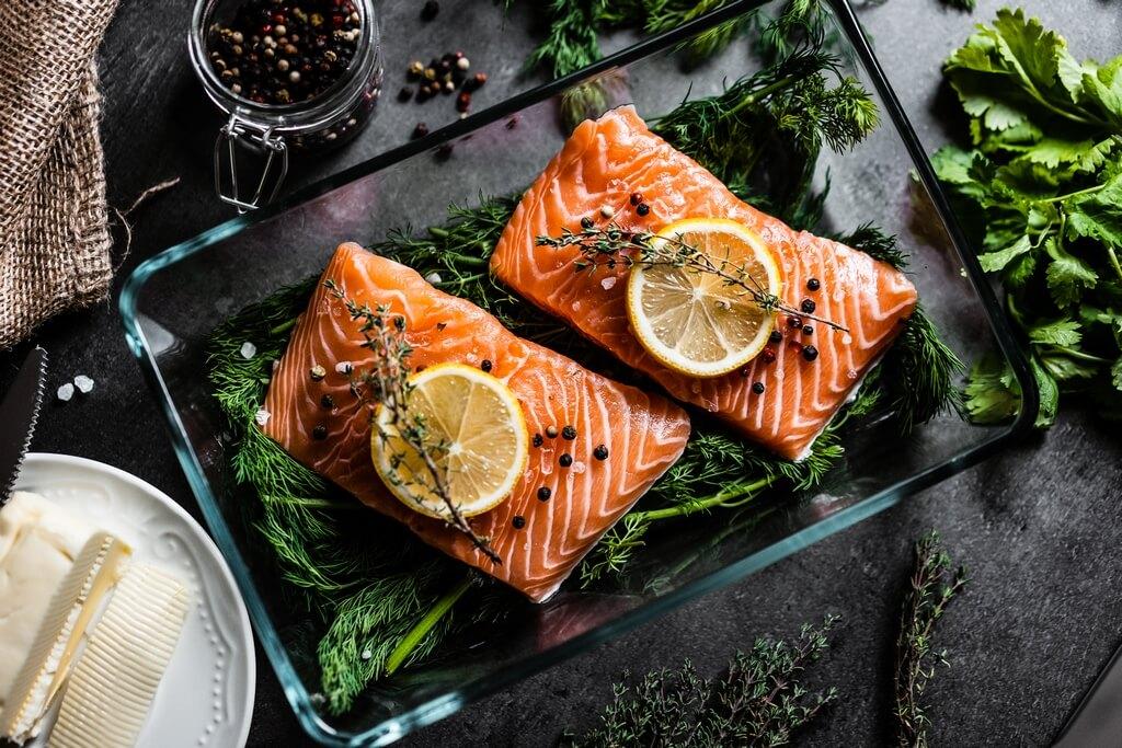 cuales son los beneficios del pescado azul