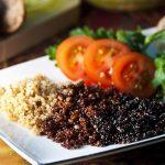 que es la quinoa
