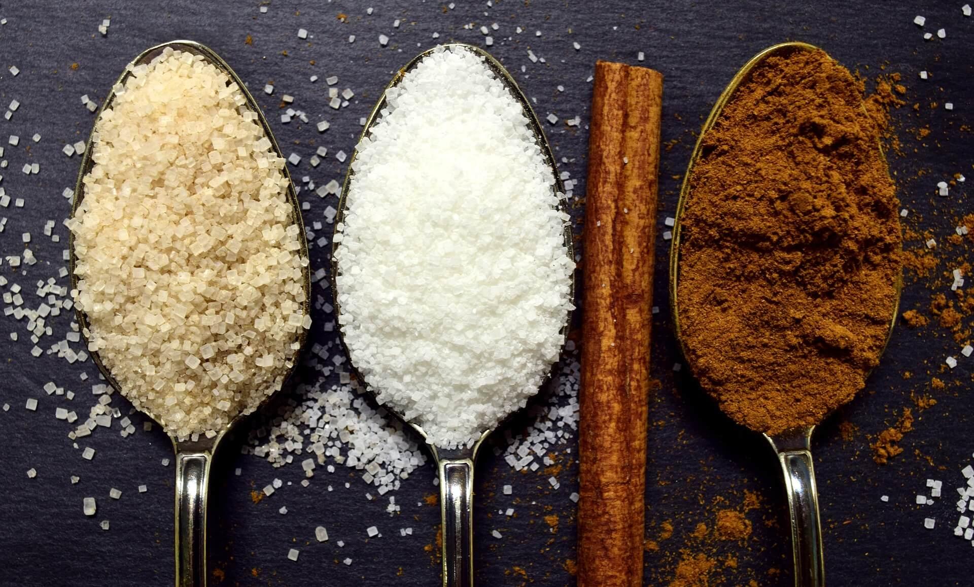 exceso de azúcar en la dieta