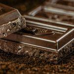 La xocolata negre a la dieta