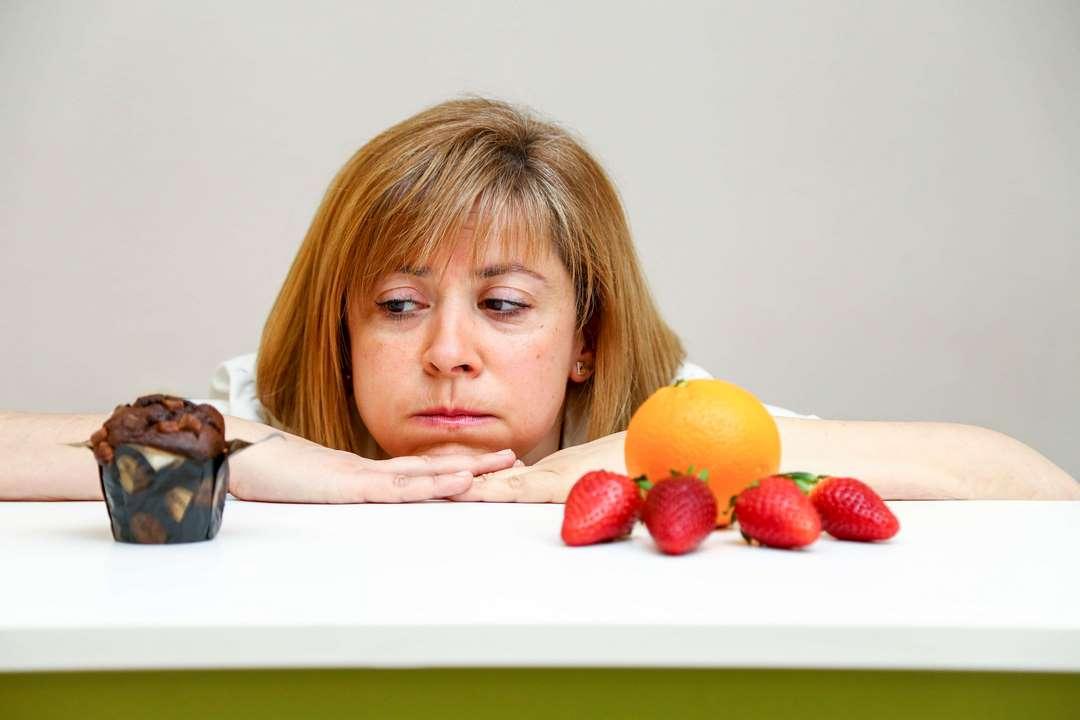 L'ansietat pel menjar