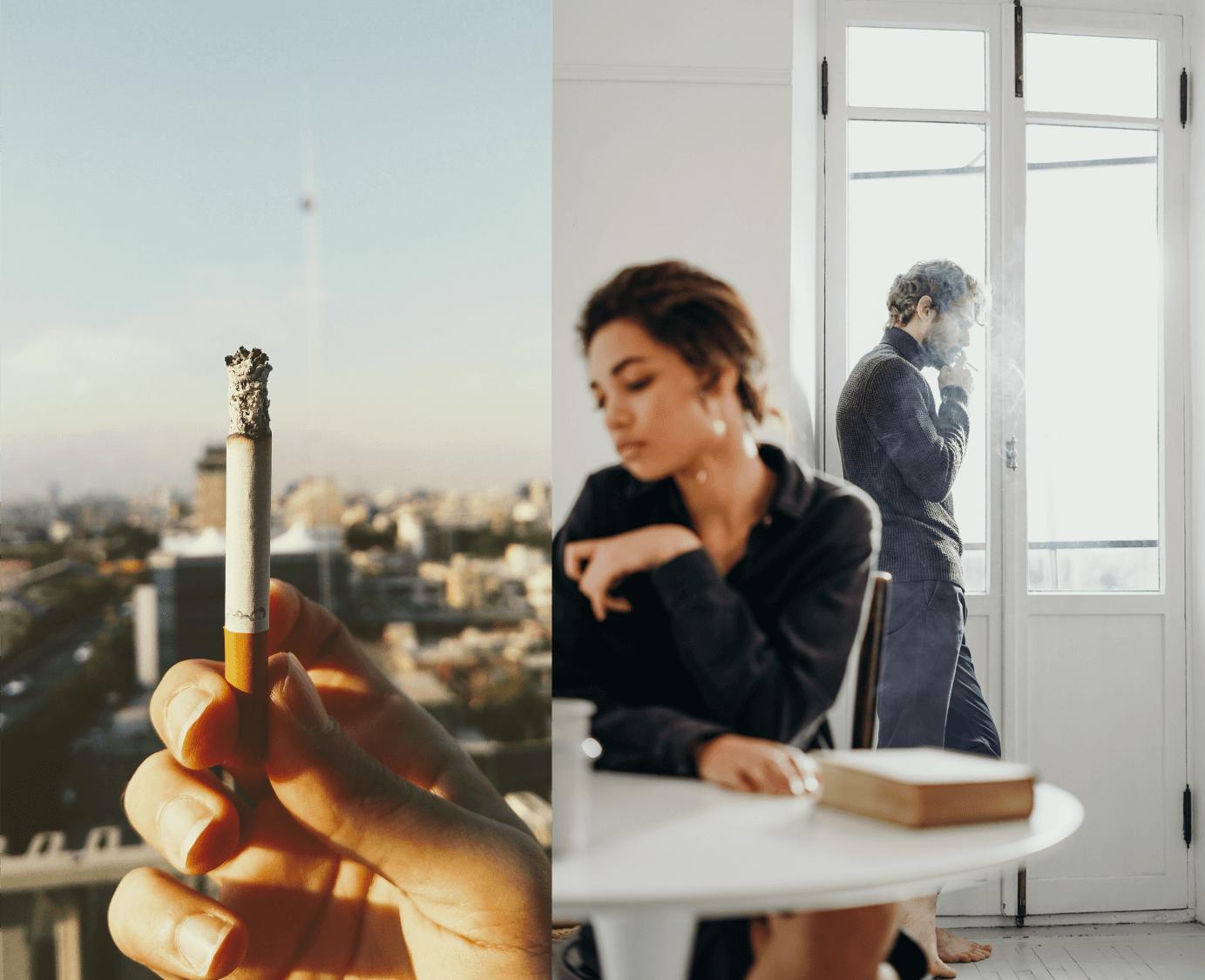 deixa de fumar sense sortir de casa