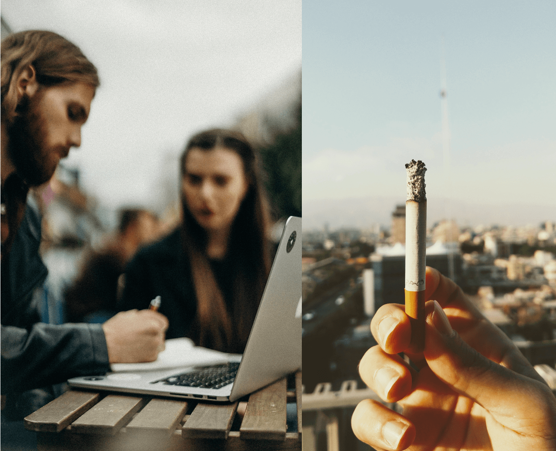 dejar de fumar despues del confinamiento evitar recaidas